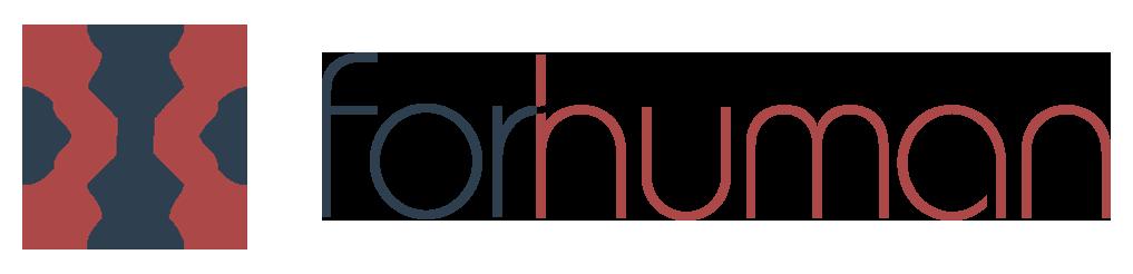 Logo-Forhuman