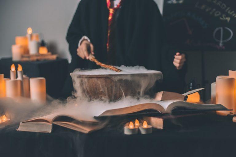 Read more about the article #15 – Croyances magiques