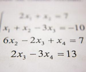 #22 – X + Y – Z = n'importe quoi !