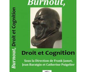 Burnout, droit et cognition