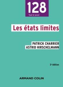 Les états limites – ed. Armand Collin