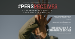 Webzine #Perspectives N°1 – Dec. / Janv. 2021