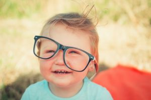 Mieux vaut changer de paire de lunettes, que de subir la crise !