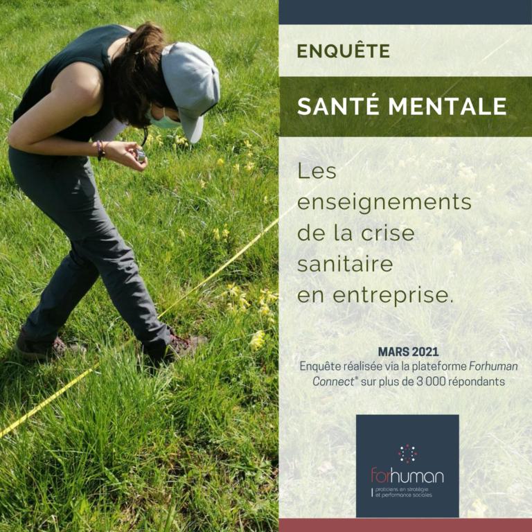 Read more about the article Santé mentale : le printemps des mesures