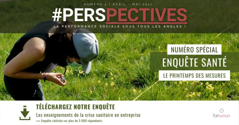 #Perspectives N°3 – Avr. / Mai 2021