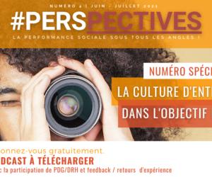 Webzine #Perspectives N°4 – Juin / Juillet 2021